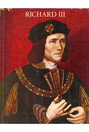 III. Richard (orosz) - William Shakespeare - Régikönyvek