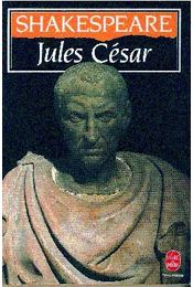 Jules César - William Shakespeare - Régikönyvek