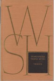 Shakespeare összes művei VII. kötet - William Shakespeare - Régikönyvek