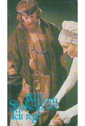 Téli rege - William Shakespeare - Régikönyvek