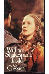 Troilus és Cressida - William Shakespeare - Régikönyvek