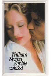 Sophie választ - William Styron - Régikönyvek