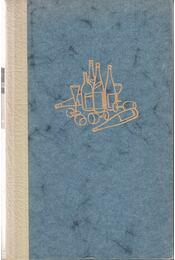 Der Tolle Bomberg - Ein westfälischer Schelmenroman - WINCKLER, JOSEF - Régikönyvek