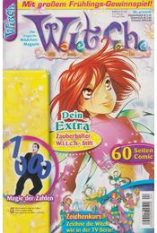 Witch 2006/4 - Régikönyvek