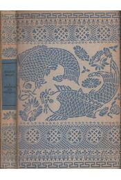 A szerencse kék pisztrángja - Wulff, Hilmar - Régikönyvek