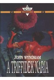 A triffidek napja - Wyndham, John - Régikönyvek