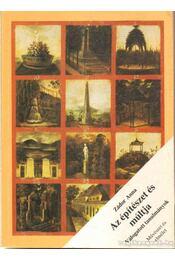 Az építészet és múltja - Zádor Anna - Régikönyvek
