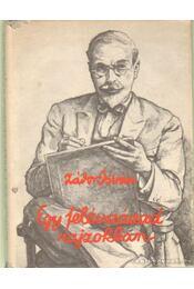Egy félévszázad rajzokban - Zádor István - Régikönyvek