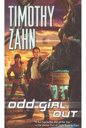 Odd Girl Out - Zahn, Timothy - Régikönyvek