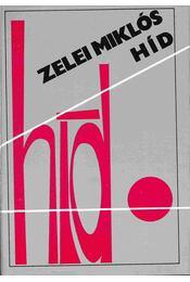 Híd - Zelei Miklós - Régikönyvek