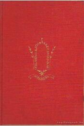 Süt a nap; Hazajáró lélek; Zenebohócok - Zilahy Lajos - Régikönyvek