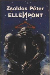 Ellenpont - Zsoldos Péter - Régikönyvek